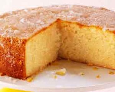 Receta bizcocho receta bizcocho recetas de bizcochos - Bizcocho de limon esponjoso ...